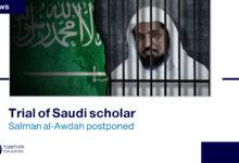 Photo of Trial of Saudi scholar Salman al-Awdah postponed
