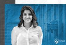 صورة الناشطة لجين الهذلول .. رهينة في سجون النظام السعودي