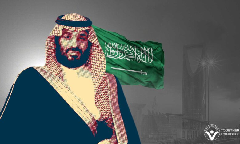 Bin Salman's opposition is expanding and his money fails to save him