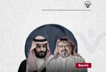 Photo of Bin Salman awaits devastating news on Khashoggi's murder