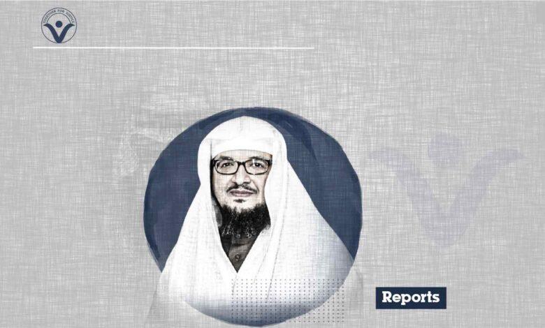 Abdul Mohsen Al-Ahmad detained for not inciting against Qatar