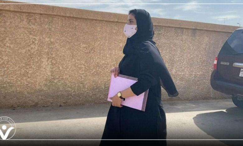 انتهاكات لم تتوقف..السلطات السعودية تخترق بريد لجين الهذلول