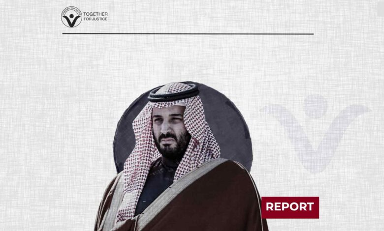 Three Soldiers Executed in Saudi Arabia after Accusation of High Treason