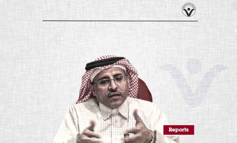 Saudi Arabia Punishes a dissident for contracting Coronavirus