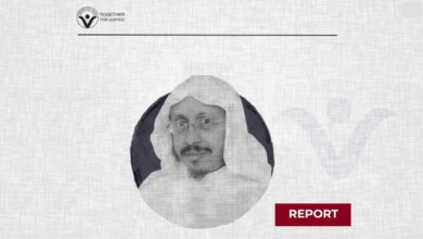 Photo of Musa Al-Qarni – A professor Transferred to a Mental Hospital after Severe Torture in Saudi prisons