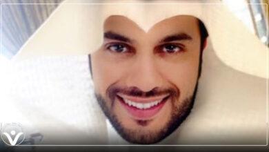 صورة اعتقال شاب سعودي على خلفية آراءه المخالفة للنظام السعودي الحالي
