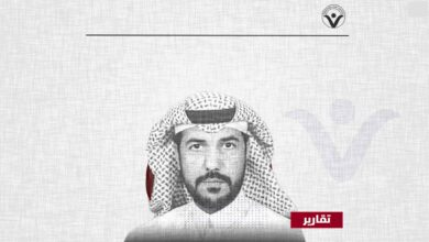 صورة خالد العمير.. ناشط سعودي تضامن مع غزة في 2009 ومن يومها لم ير الشمس إلا أياما