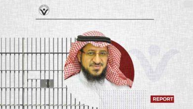 Photo of The Arrest of Al-Tuwaijri who Dared Discuss Vision 2030
