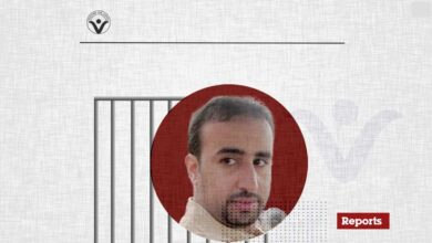 Photo of Mohamed Al-Bajadi- A Saudi Human Rights Activist who gets Rearrested as soon as he is Released