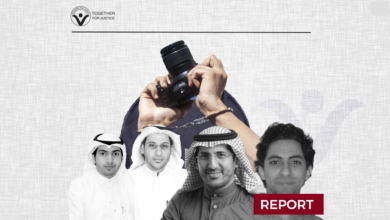 """Photo of The Press is in Trouble: """"We are Bedouin"""" but without their Morals"""