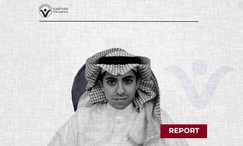 Raif Badawi: Nine years of harsh detention conditions in Saudi Prisons