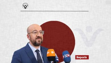 Photo of European Council President Charles Michel should Cancel his Visit to Saudi Arabia