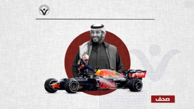 صورة التبييض الرياضي: استراتيجية دول الخليج لتبييض سجلات حقوق الإنسان الدموية