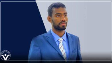 صورة بتهمة آراءه حول سياسات المملكة.. السلطات السعودية تسجن صحفي سوداني لمدة 4 سنوات