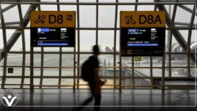 صورة السعودية: قوائم الممنوعين من السفر في ازدياد.. والسبب الرأي المعارض