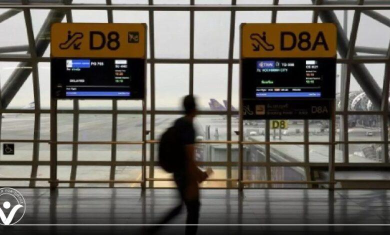 السعودية: قوائم الممنوعين من السفر في ازدياد.. والسبب الرأي المعارض