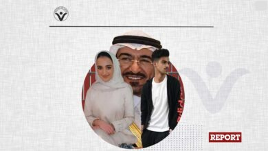 Photo of Omar and Sarah Al-Jabri: Months of collective punishment and the tragedy continues