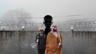 صورة السعودية: شهادات حراس السجون كارثية وعلى المجتمع الدولي التحرك