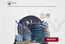 European Parliament's decision to boycott the Dubai Expo is a step on the path of justice