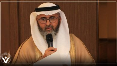 """بعد ما يقرب من 5 أشهر على إخفاءه قسريًا.. الدكتور """"سمير حلواني"""" يظهر في أحد السجون السعودية"""