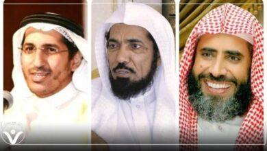 """""""#معتقلو_سبتمبر"""".. وسم يسلط الضوء على معتقلي الرأي القابعين في سجون المملكة منذ 4 سنوات"""