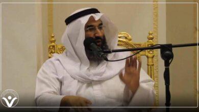 """السلطات السعودية تصدر حكمًا جائرًا بالسجن لمدة 9 أعوام على المعتقل """"عامر الألمعي"""""""