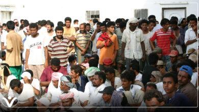 منظمة حقوقية: على السعودية وقف الترحيل القسري للعمال اليمنيين في المملكة
