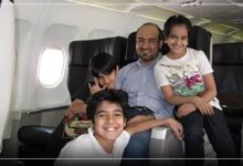 نجلة الجبري تناشد بضرورة إفراج السلطات السعودية عن أفراد عائلتها