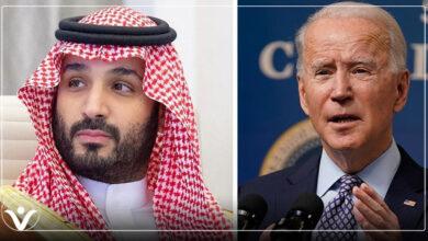 """صحيفة """"ذا هيل"""" الأمريكية: بايدن يكافح لكبح جماح السعودية لكن انتهاكات حقوق الإنسان مستمرة"""